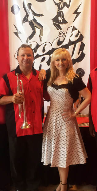 Oldies Band, 50s Band, Orlando, WEst Palm Beach, Winter Haven, Fort Myers, Port Charlotte